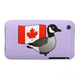 canada goose heart